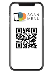 SCAN MENU - VIRTUALNI MENU